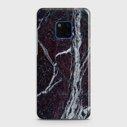 Huawei Mate 20 Pro Thirsty Marble Case