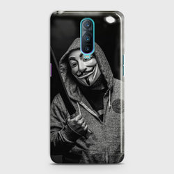 Oppo R17 Pro Anonymous Joker Case