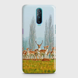 Oppo R17 Pro Wildlife Nature Case