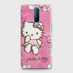 Oppo R17 Pro Hello Kitty Cherry Blossom Case