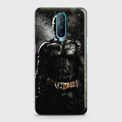 Oppo R17 Pro Batman Dark Knight Case