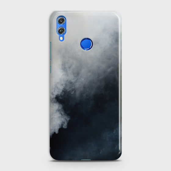 Huawei Honor 10 Lite Smoke Life Case