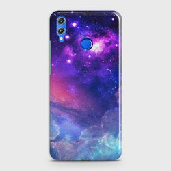 Huawei P Smart 2019 Galaxy World case