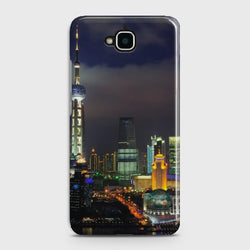 Huawei Y6 Pro 2017 Modern Architecture Case