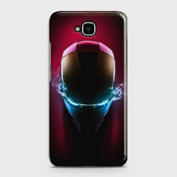 Huawei Y6 Pro 2017 Iron Man Endgame Avenge The Fallen Case