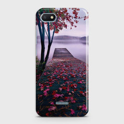XIAOMI REDMI 6A Beautiful Nature Case