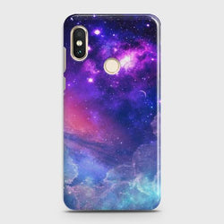 REDMI NOTE 5/NOTE 5 PRO Galaxy World Case
