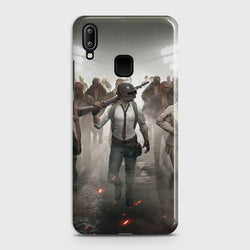 VIVO Y95 PUBG Unknown Players Case