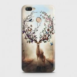 INFINIX HOT 6 PRO Blessed Deer Case