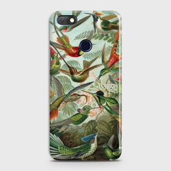 INFINIX NOTE 5 (X604) Free Birds Case