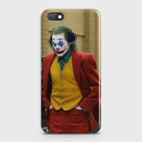 INFINIX NOTE 5 (X604) Joker Case