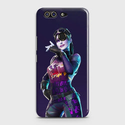 INFINIX ZERO 5 (X603) Fortnite Lady Warrior Case