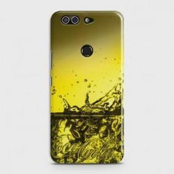INFINIX ZERO 5 (X603) VIntage Water Glass Case