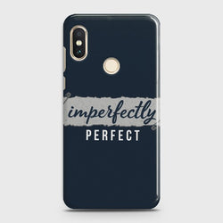 XIAOMI MI A2 / MI 6X Imperfectly Case