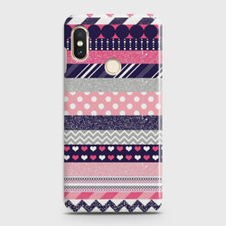 XIAOMI MI A2 / MI 6X Colourful Circles Case