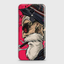 REDMI 5 PLUS Master Roshi Case