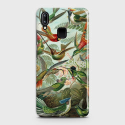 VIVO Y91 Free Birds Case
