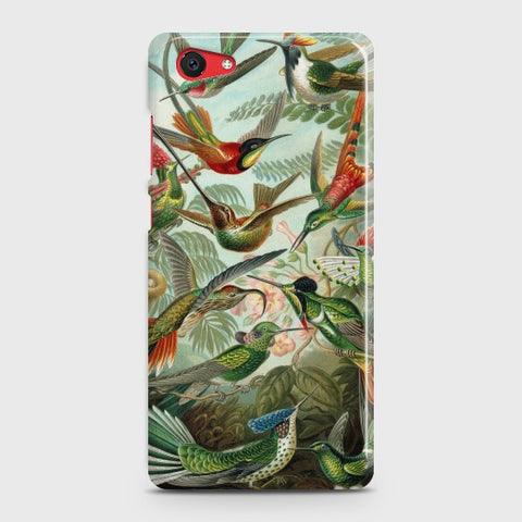 Vivo Y71 Free Birds Case