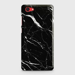 VIVO Y71 Trendy Black Marble Case