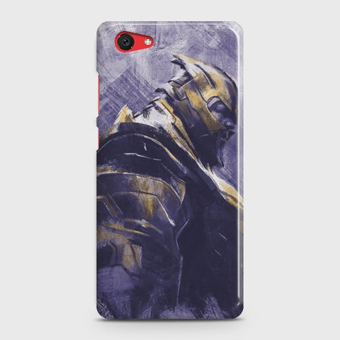 Vivo Y71 Avengers Endgame Thanos Case