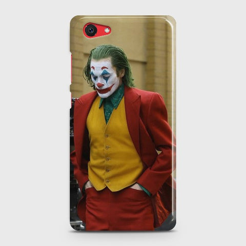 Vivo Y71 Joker Case