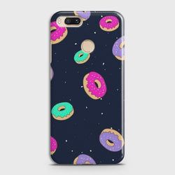 XIAOMI MI 5X Colorful Donuts Case