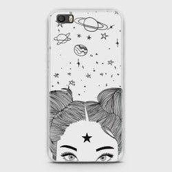XIAOMI MI 5 Space Girl Case