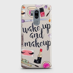LG G7 THINQ Wakeup N Makeup Case