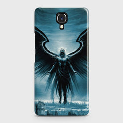 INFINIX NOTE 4 (X572) Fallen Angel Case
