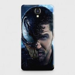 INFINIX NOTE 4 (X572) Venom Case
