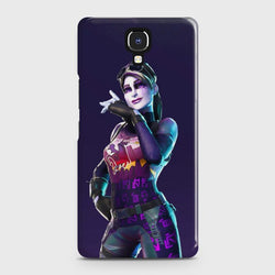 INFINIX NOTE 4 (X572) Fortnite Lady Warrior Case