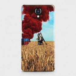 INFINIX NOTE 4 (X572) PUBG Case