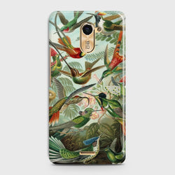 INFINIX HOT 4 (X557) Free Birds Case