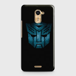 INFINIX HOT 4 (X557) Autobot Case