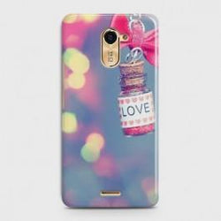 INFINIX HOT 4 (X557) Beautiful Art Case
