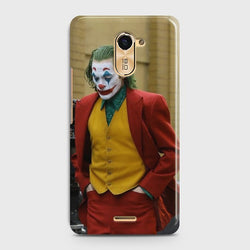 INFINIX HOT 4 (X557) Joker Case