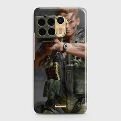 INFINIX HOT 4 (X557) Ultimate John Matrix Case