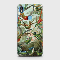 INFINIX SMART 2 (X5515) Free Birds Case