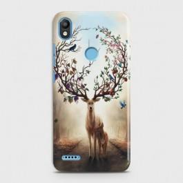 INFINIX SMART 2 (X5515) Blessed Deer Case