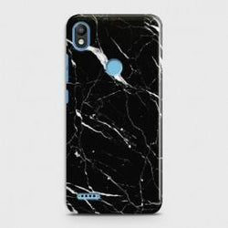 INFINIX SMART 2 (X5515) Trendy Black Marble Case