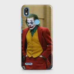 INFINIX SMART 2 (X5515) Joker Case