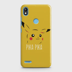 INFINIX SMART 2 (X5515) Pikachu Case