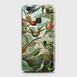 VIVO Y81 Free Birds Case