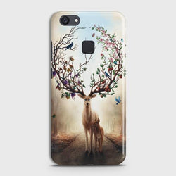 VIVO Y81 Blessed Deer Case