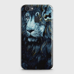 VIVO Y81 Vintage Galaxy Lion Case