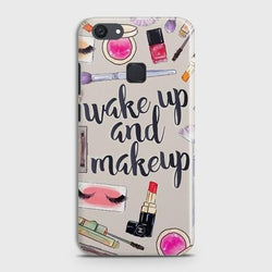 VIVO Y81 Wakeup N Makeup Case