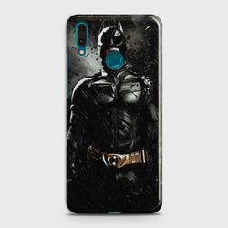 Huawei Y7 2019 Batman Dark Knight Case