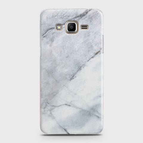 SAMSUNG GALAXY J5 2015 White Marble Case