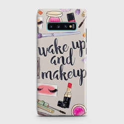 SAMSUNG GALAXY S10 Plus Wakeup N Makeup Case