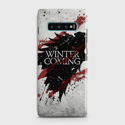 Samsung Galaxy S10E Winter is Coming Case